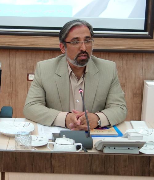 انتخابات شوراي شهر در بيرجند بهصورت الكترونيكي برگزار مي شود.